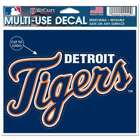 Detroit Tigers WinCraft 4.5