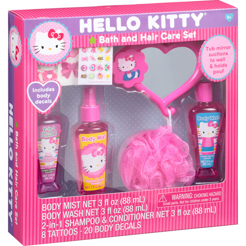 Hello Kitty Bathroom Set Walmart 28 Images Hello Kitty Shower Curtain Hooks Walmart Com