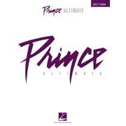 Prince - Ultimate: Easy Piano Songbook - eBook
