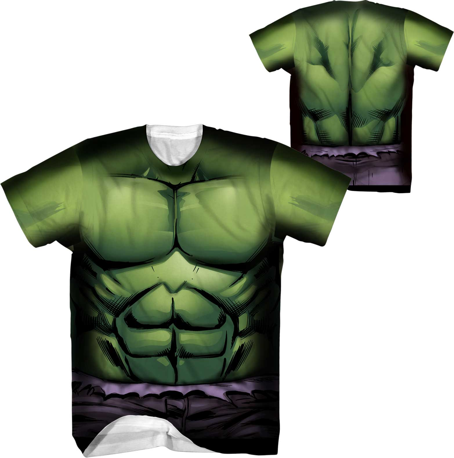The Incredible Hulk Performance Compression Athletic Costume Adult T-Shirt - Walmart.com  sc 1 st  Walmart & The Incredible Hulk Performance Compression Athletic Costume Adult T ...
