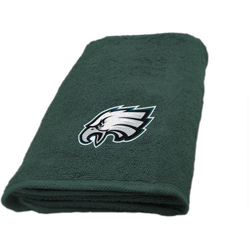 Nfl Hand Towel 26x15-eagles
