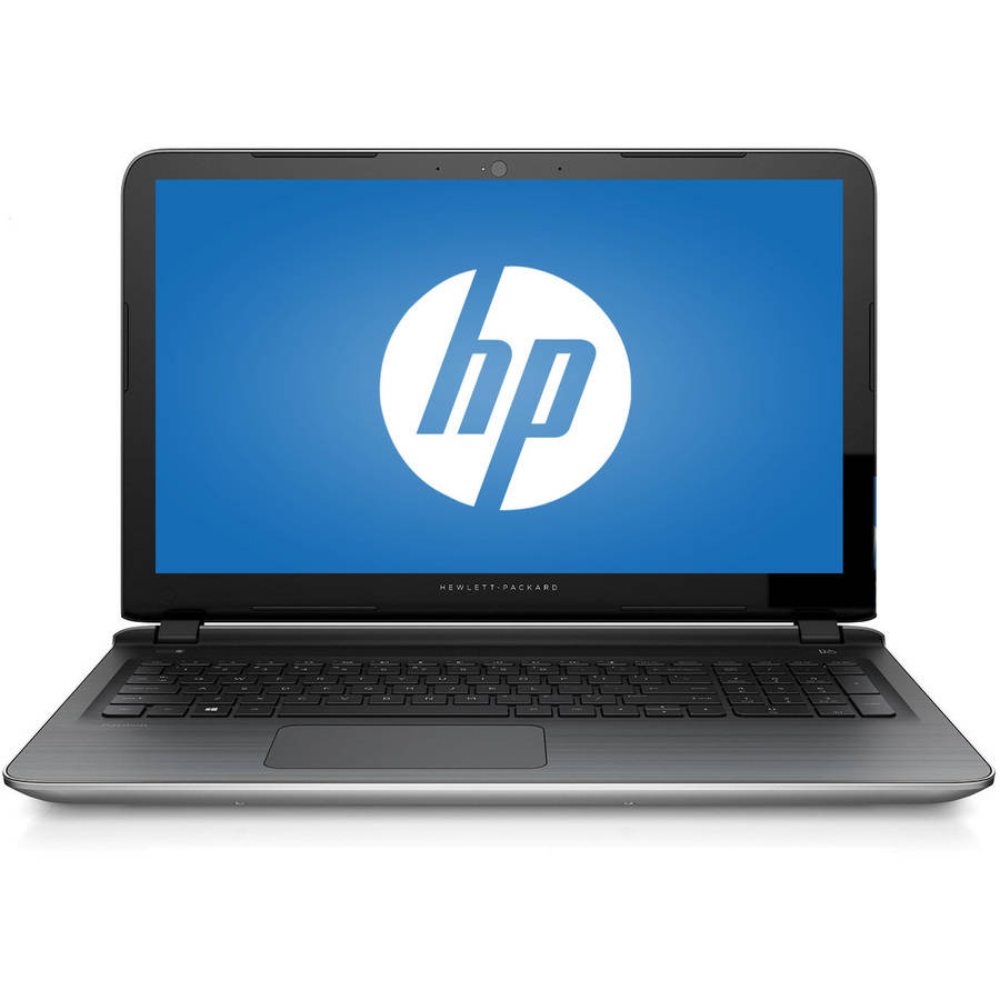 "Recertified HP Natural Silver 17.3"" Pavilion 17-g133cl Laptop PC with AMD A10-8780P APU Processor, 12GB Memory, touch screen, 1TB Hard Drive and Windows 10 Home"