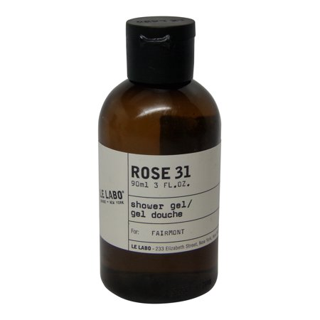 Le Labo Rose 31 Shower Gel  3oz bottle