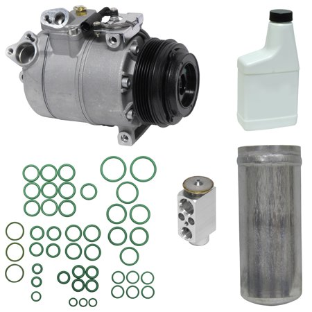 New A/C Compressor and Component Kit 1051904 - 325i 330Ci 330i M3 328i 325xi 33