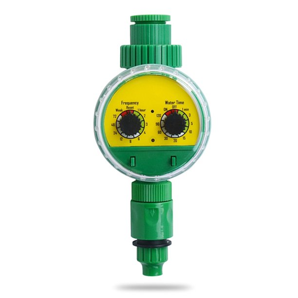 Irrigation Water Timer Controller, Garden Hose Timers