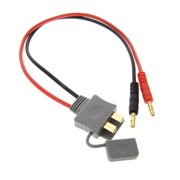 Venom DJI Phantom, Inspire and Matrice Drone Battery to Charger Adapter Plug
