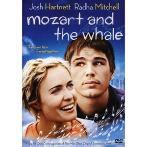 Mozart & The Whale (Widescreen)
