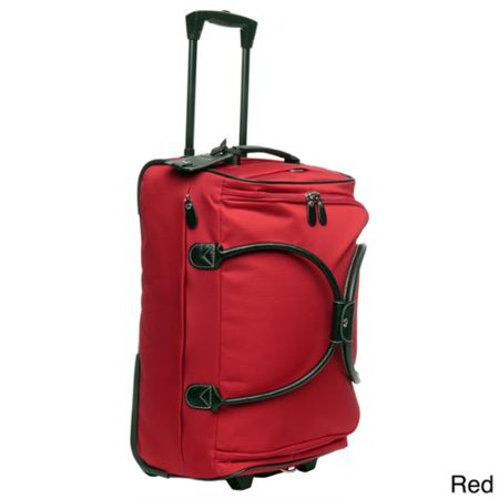 Brics Bric s Pronto 21-inch Carry On Rolling Upright Duffel Bag -  Walmart.com 0ccf0bacf704a
