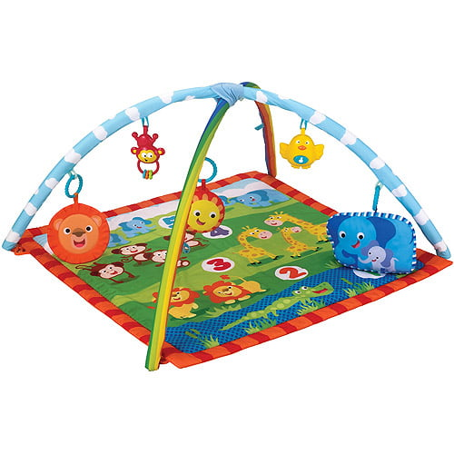 Ideal Xmas Gift FREE P/&P Brand New /& Boxed Simba Baby Activity Gym Play Gym
