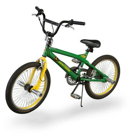 John Deere 20 Inch Freestyle Bike