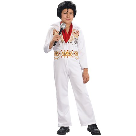 Boy's Elvis Costume](Elvis Costume Ideas)