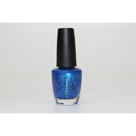 OPI- Nail Lacquer- Fiji Collection- Do You Sea What I Sea?, .5oz