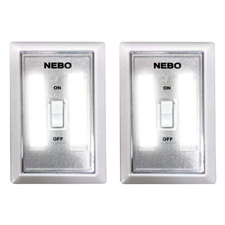 Nebo Flipit LED Everywhere Light