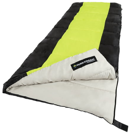 Sleeping Bags Pink (Wakeman Outdoors Otter Tail 25 Degree Sleeping)