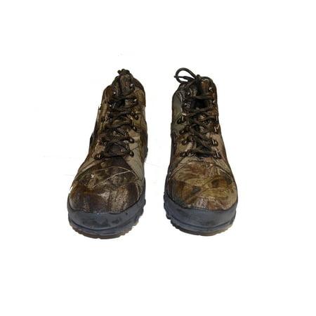 f5c25451fccb83 Itasca SHADOWS Mens Camo Waterproof Lace Up Hiking Boots - Walmart.com