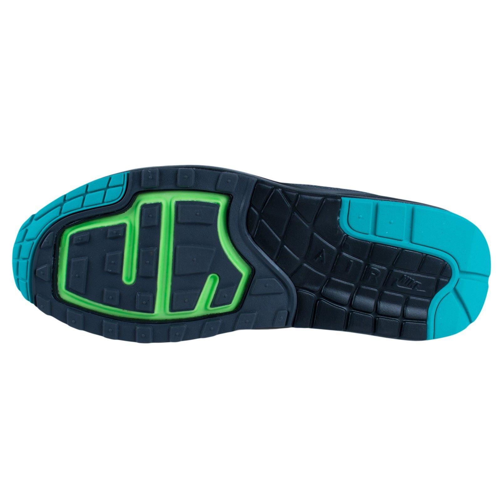 82ca455be4a0 Nike - NIKE AIR MAX LUNAR1 JCRD WINTER BLACK FLASH LIME HYPER COBALT 684494  003 - Walmart.com