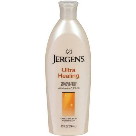 Jergens Ultra Healing  Extra Dry Skin Moisturizer  10 Fl Oz