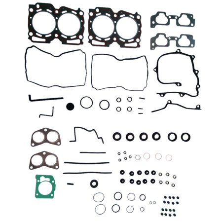 Ktaxon Head Gasket Set for 99-03 Subaru Impreza Forester