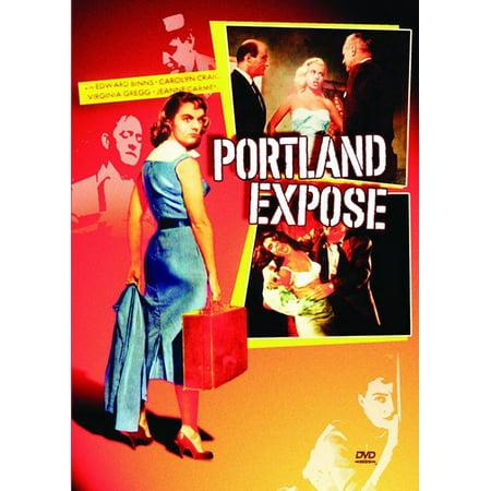 Portland Exposé (DVD) (Conway Portland)