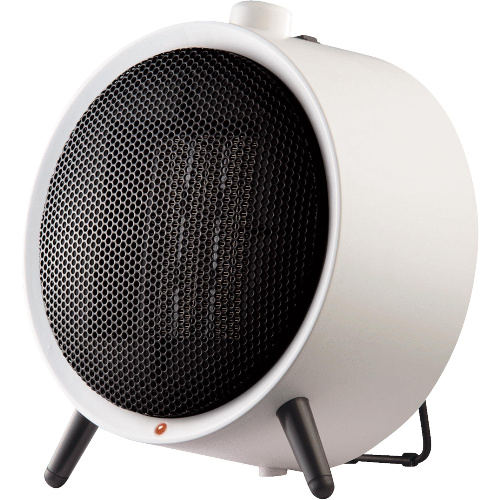 Honeywell UberHeater Ceramic Heater HCE200W, White by Kaz Home Environment