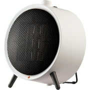 Honeywell UberHeater Ceramic Heater HCE200W, White