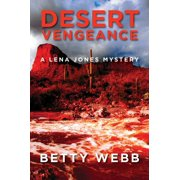 Lena Jones: Desert Vengeance (Hardcover)