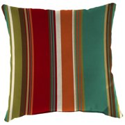 "Outdoor 18"" Square Toss Pillows"
