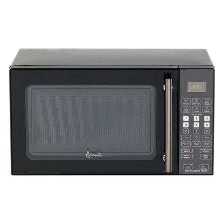 Avanti 0.8 cu. ft. Microwave Oven