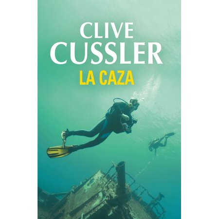 La caza (Isaac Bell 1) - eBook (Clive Cussler Isaac Bell Series In Order)