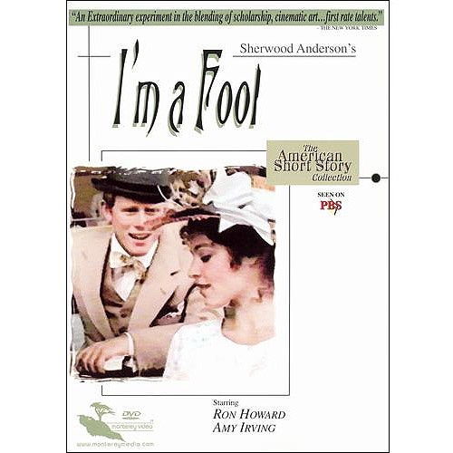 American Short Story Collection: I'm A Fool by MONTEREY HOME VIDEO