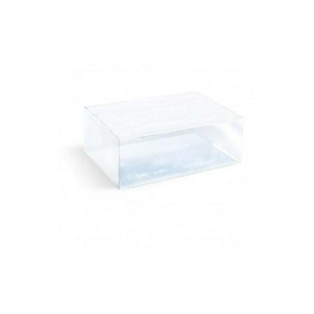2 Lb Soap - Stephenson 2 LB Clear Melt and Pour Soap Base
