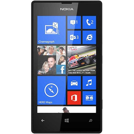 Nokia Lumia 520 Smartphone  Unlocked