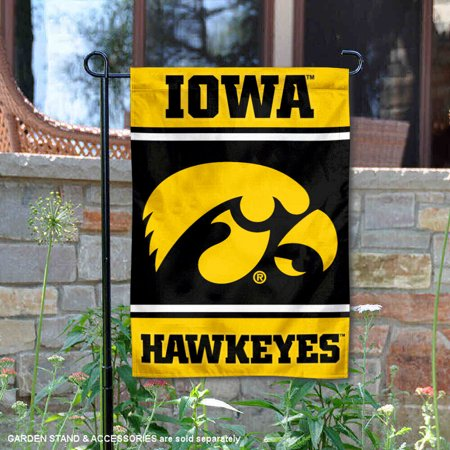 College Flag - University of Iowa Hawkeyes 13