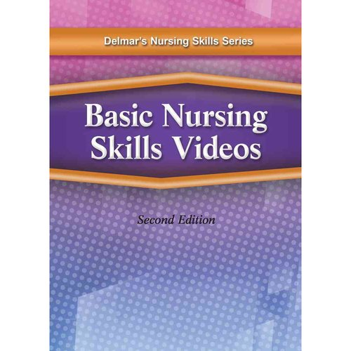 Basic Nursing Skills Videos