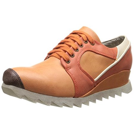 2 Lips Too Women's Too Ripped, Coral/Orange, 9 M US