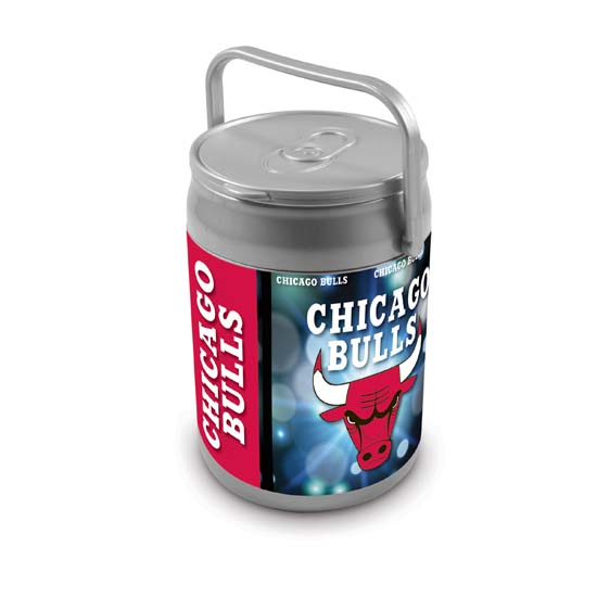 NBA - Chicago Bulls Can Cooler