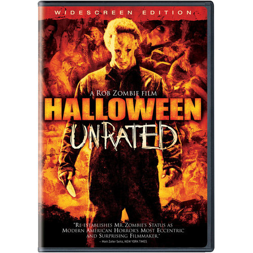 Halloween (Unrated Special Edition) (Widescreen)
