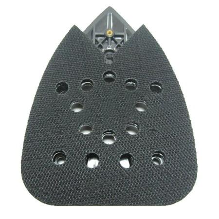 black and decker ms800b mouse sander replacement platen. Black Bedroom Furniture Sets. Home Design Ideas