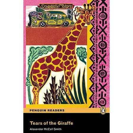 Tears of the Giraffe](Melman The Giraffe)