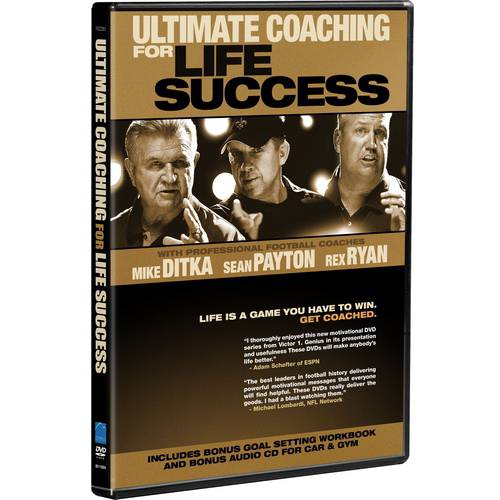Ultimate Coaching For Life Success (Anamorphic Widescreen)
