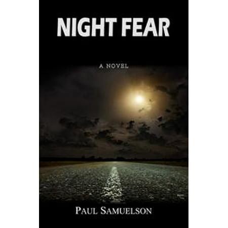NIGHT FEAR - eBook