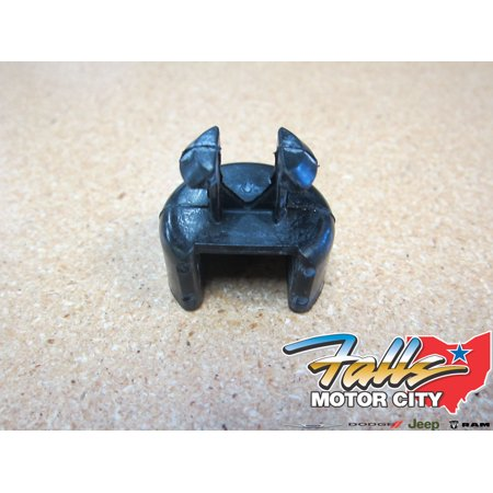 Right Bushing (2002-2010 Dodge Ram 1500 2500 3500 Right Side Tailgate Bushing Mopar OEM)