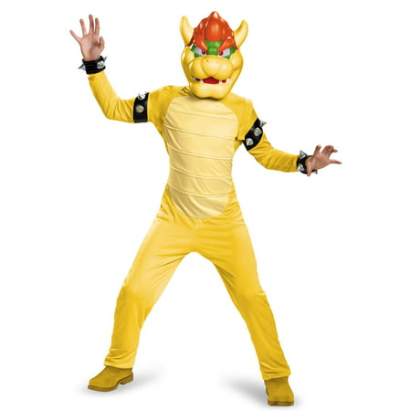 Super Mario Bros: Bowser Deluxe Child