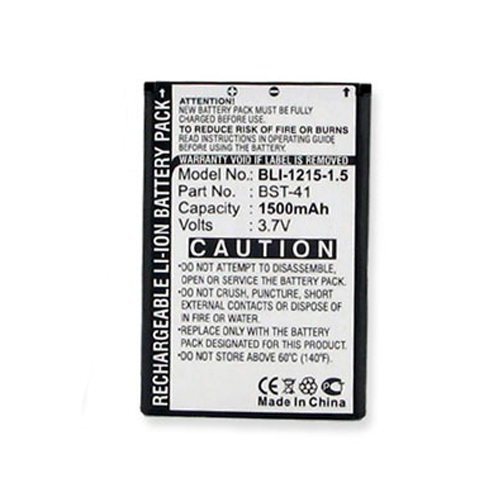 Sony Ericsson Xperia X10a Cell Phone Battery (Li-Ion 3.7V 1500mAh) Rechargable Battery Replacement For Sony Ericsson... by Empire