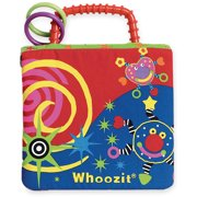 Manhattan Toy Whoozit Photo Album Soft Book