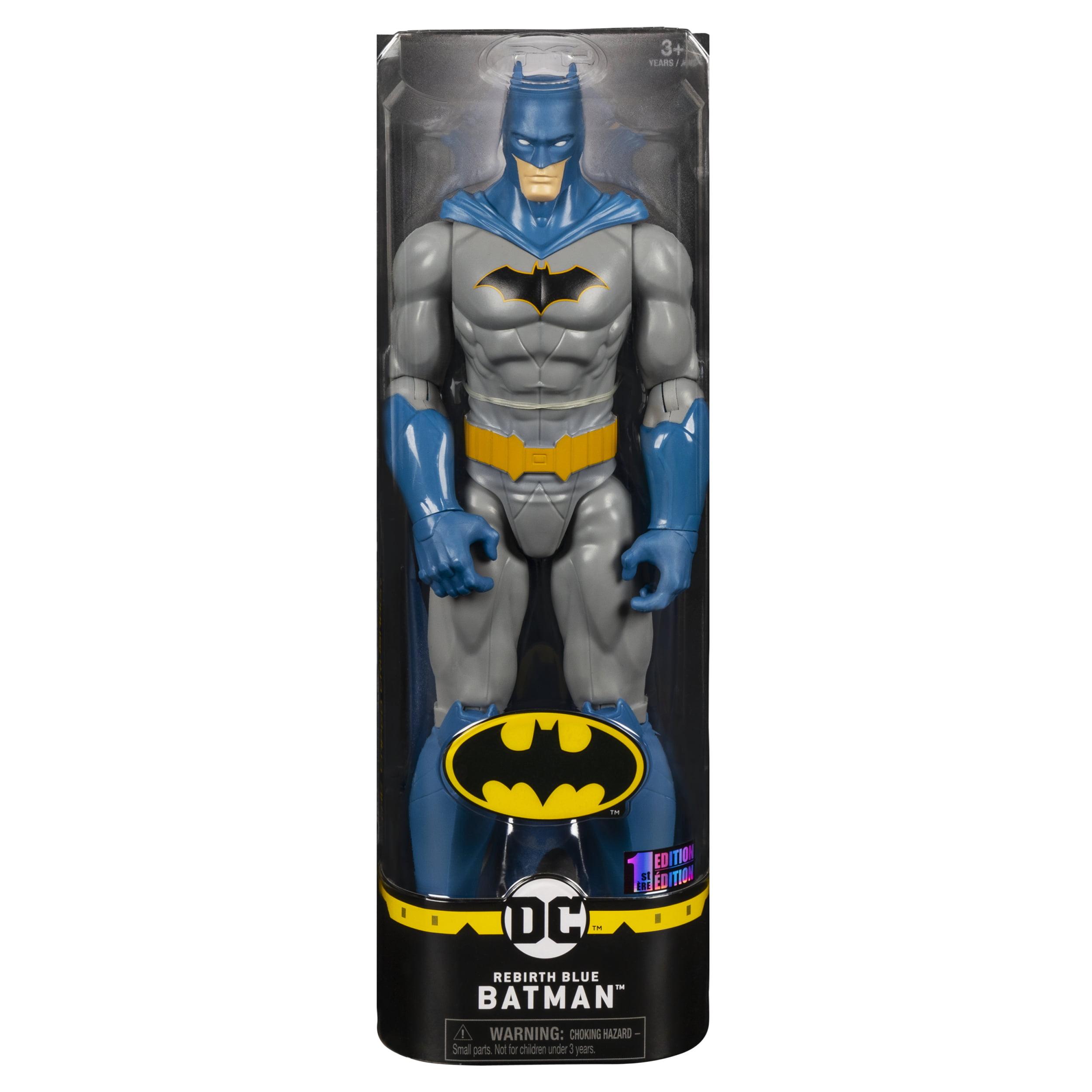 Doa Cover Adult Tank Top Batman