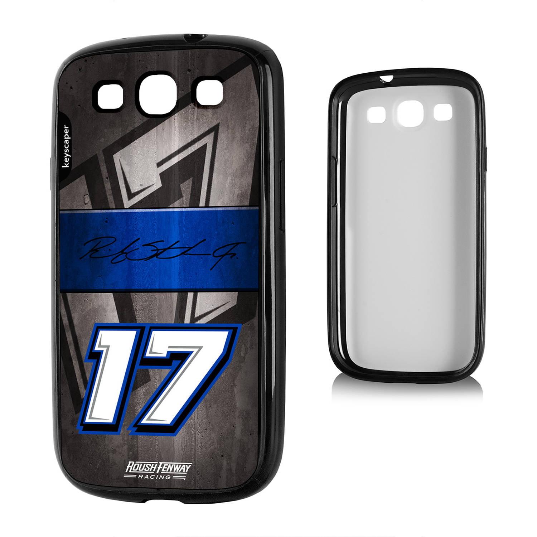 Ricky Stenhouse Jr #17 Galaxy S3 Bumper Case