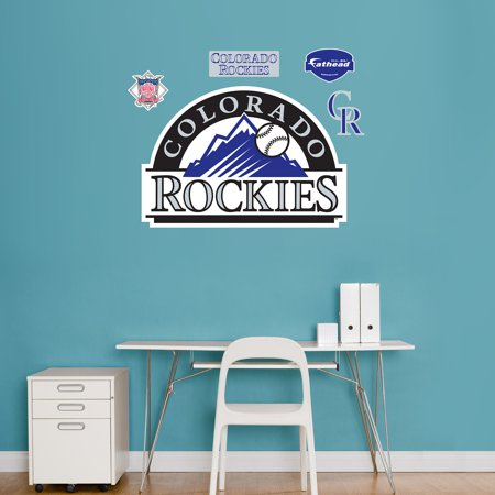 Colorado Rockies Logo by