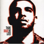 Thank Me Later (CD)