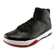 Nike Jordan Men's Jordan Air Imminent Black/Gym Red/White Basketball Shoes